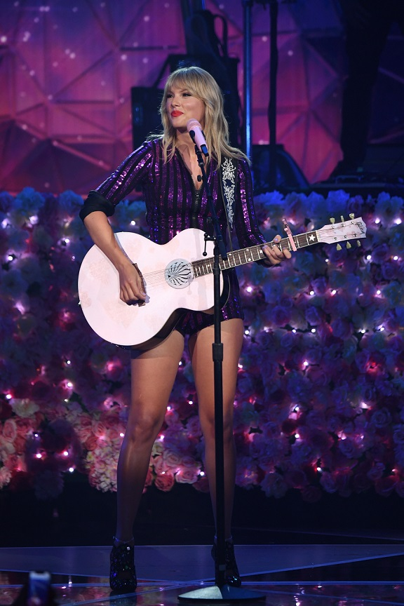 Taylor Swift 2019 Prime Day Concert