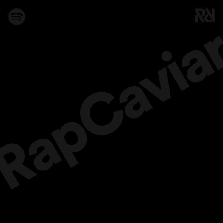 Blackout RapCaviar