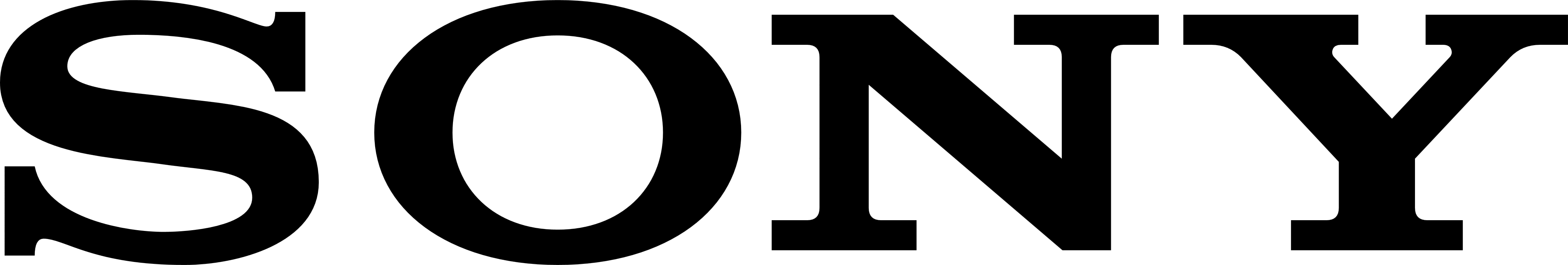 Sony logo current