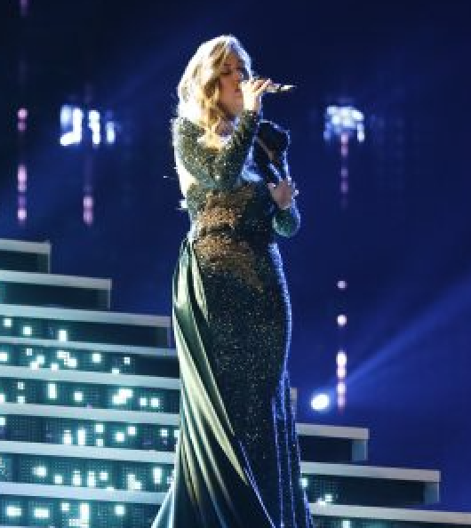HITS Daily Double : Rumor Mill - THE VOICE DRIVES SALES AT iTUNES