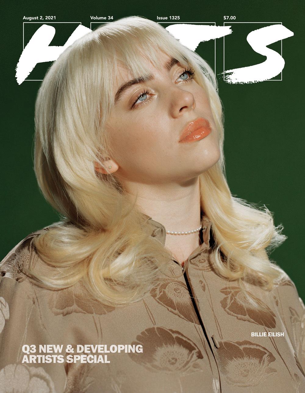 Cover-1325 Billie-Eilish 1