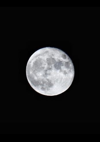 Harvest moon Paul Myers IG