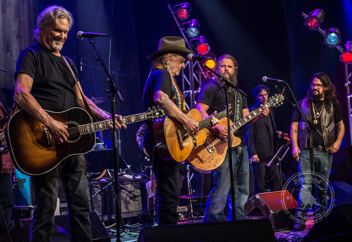 83836d553 A tribute concert to Waylon Jennings, featuring performances from modern  day outlaws Chris Stapleton, Eric Church and Kasey Musgraves plus Jennings'  son, ...