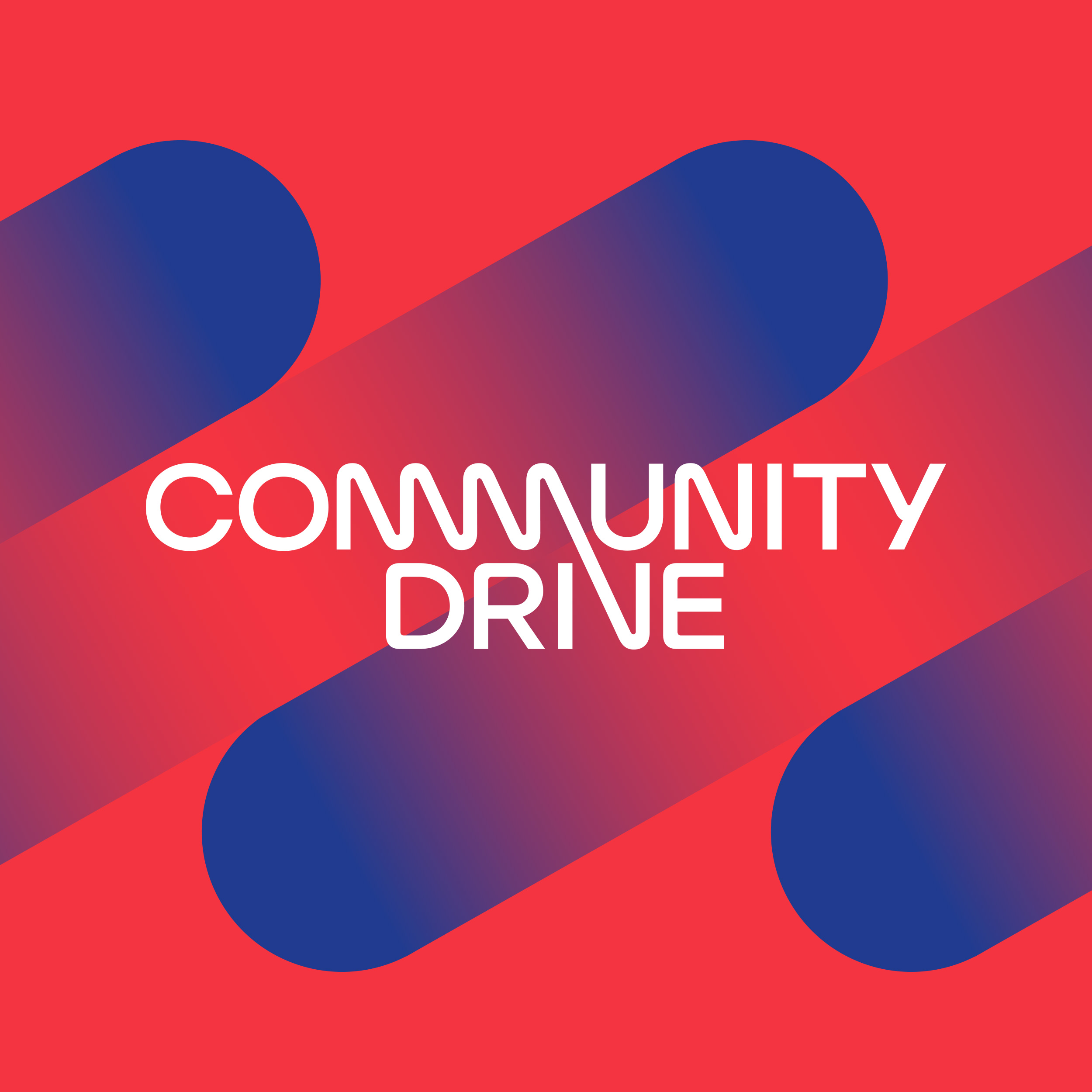 MAIN ART Community-Drive-artwork-logo
