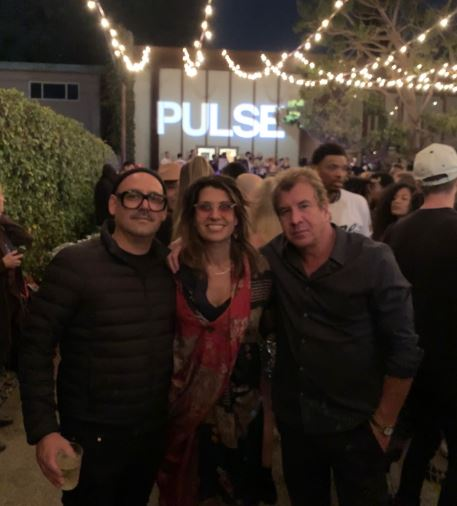 pulse party