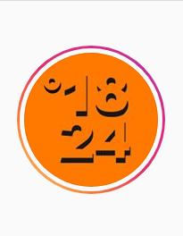 1824 logo