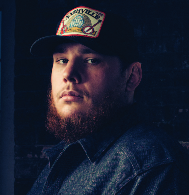 b1d9800ff79ad The B-Side - Luke Combs (River House Artists Columbia Nashville)