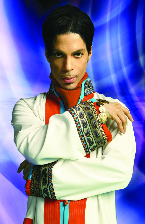 HITS Daily Double : Rumor Mill - PRINCE, 1958-2016