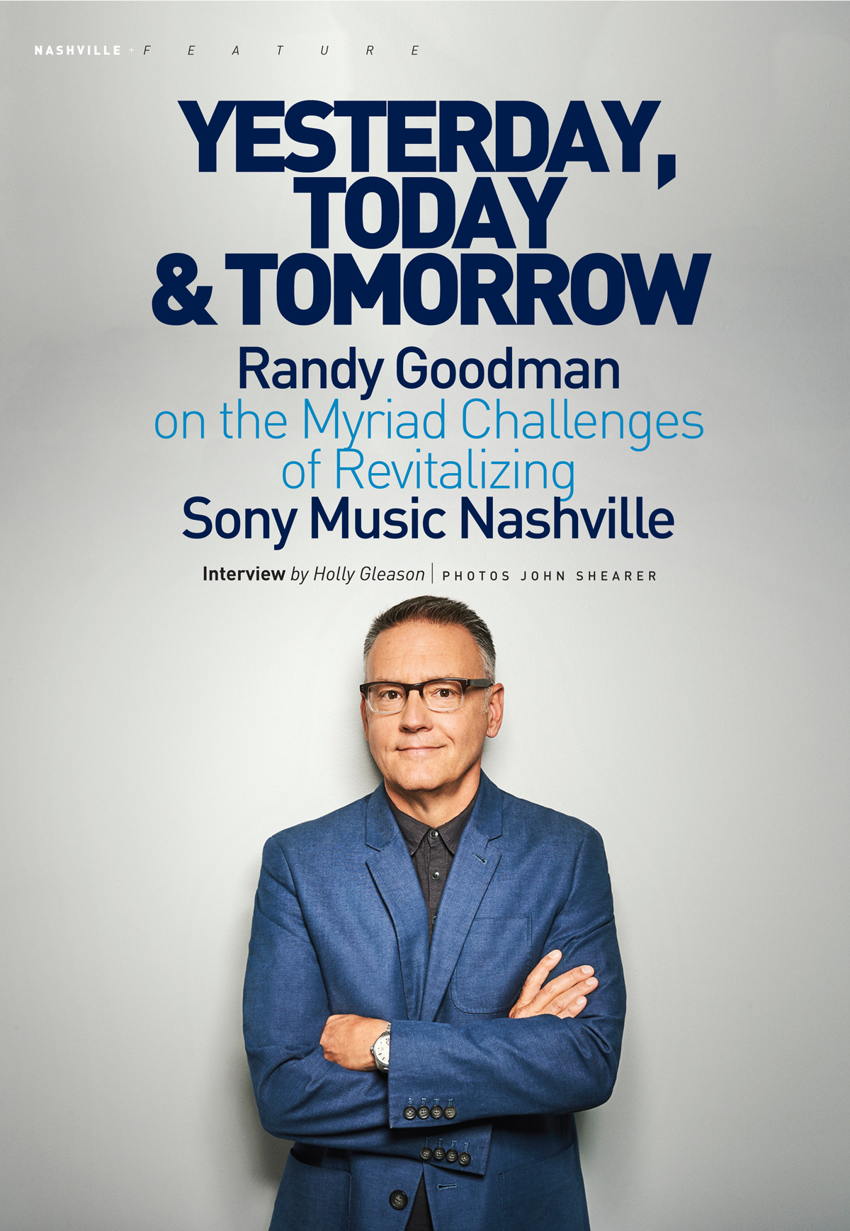 HITS Daily Double : Rumor Mill - RANDY GOODMAN: THE HITS