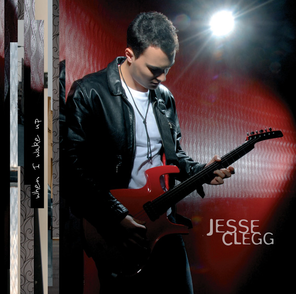 Jesse Clegg - Today