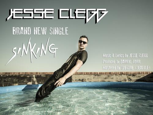 New Single: Sinking