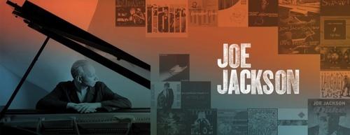 joe jackson greatest hits full album