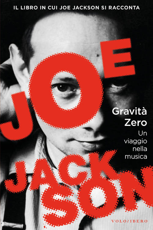 Official Joe Jackson Website