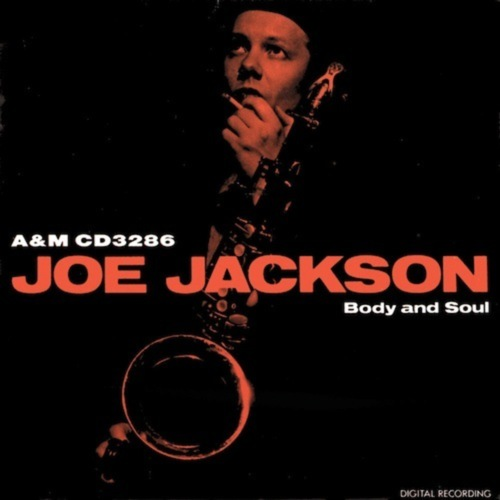 Official Joe Jackson Website : Audio - Body and Soul