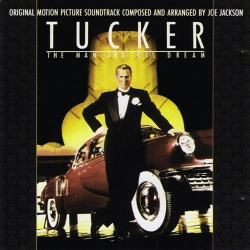 Tucker [motion picture soundtrack]