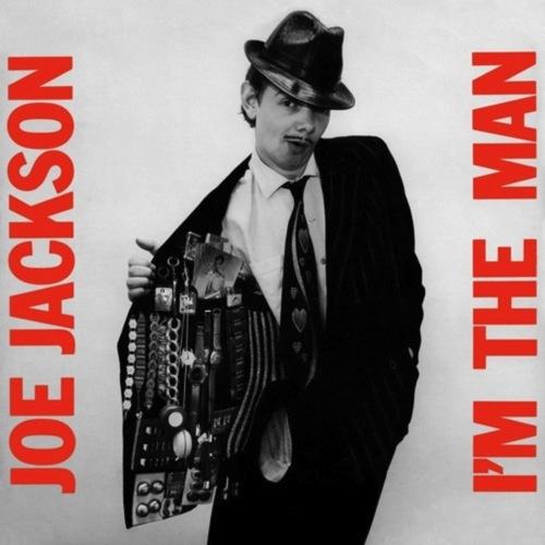 Resultado de imagen para joe jackson im the man