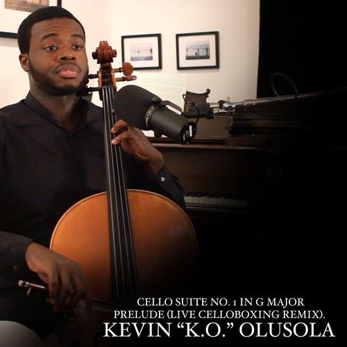Cello Suite No.I in G Major