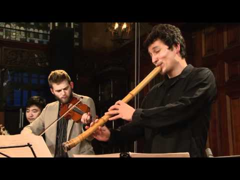 The Silk Road Ensemble: Arabian Waltz