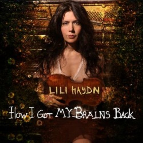 How I Got My Brains Back