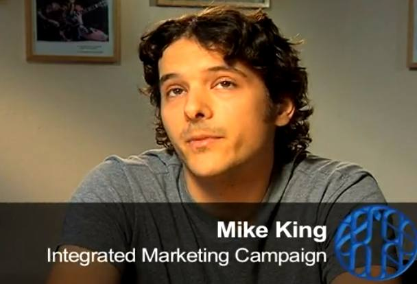 Integrated Music Marketing Campaign