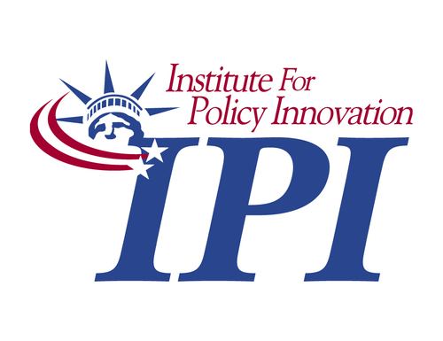 Institute for Policy Innovation Letter