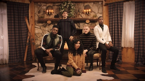 98 Rock Christmas Wish 2020 Christmas Songs Playlist Pentatonix Little Drummer | Mddyst