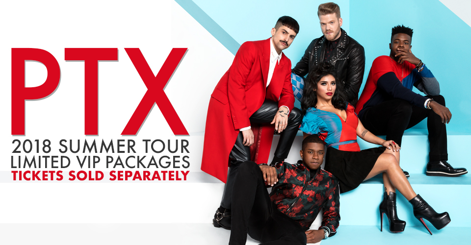 Pentatonix official website pentatonix backstage performance vip upgrade m4hsunfo