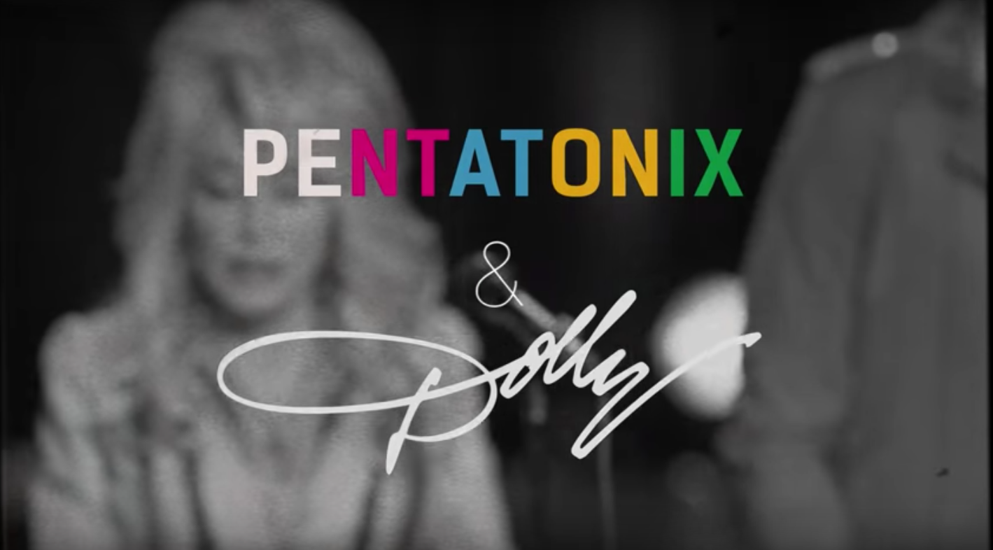 Pentatonix & Dolly Parton - Jolene