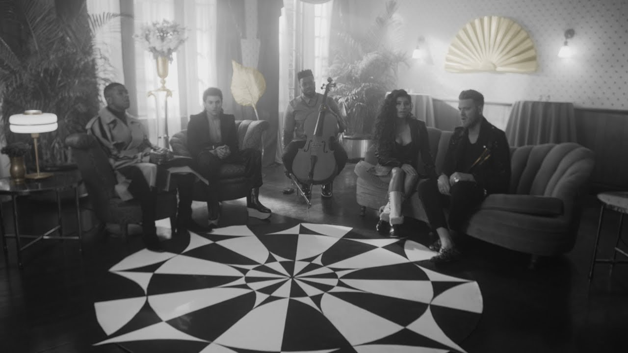 [OFFICIAL VIDEO] Shallow - Pentatonix
