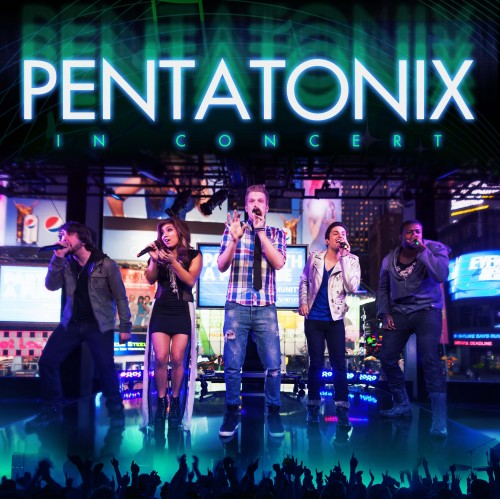 Pentatonix Tour Dates  Us