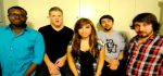 Edge of Glory Lady Gaga Pentatonix Cover