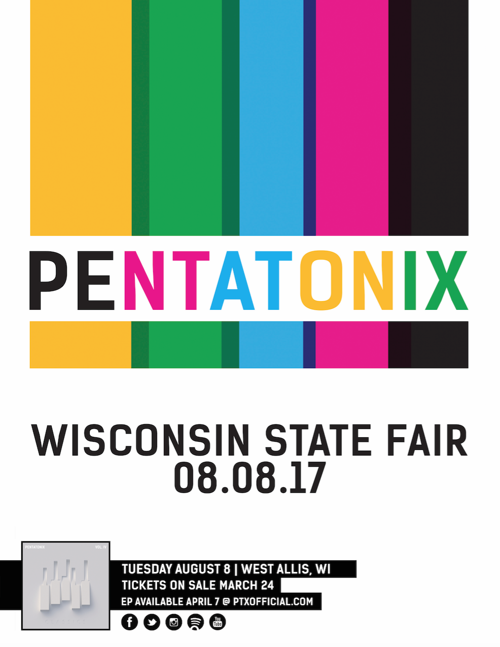 Wisconsin state fair dates in Perth