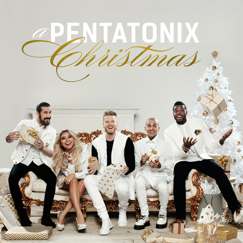 Pentatonix Official Website : Audio - A Pentatonix Christmas