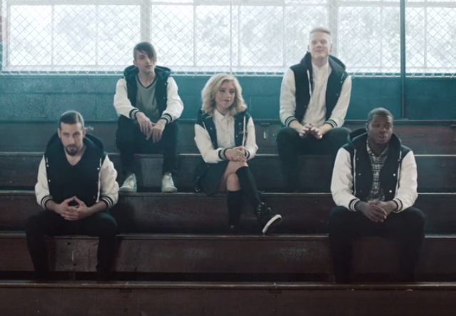 (Official Video) Cheerleader – Pentatonix (OMI Cover)