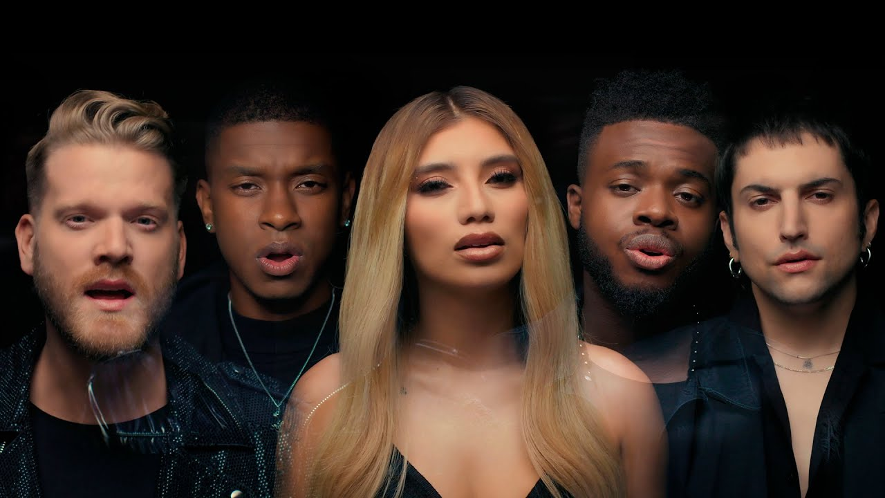 [OFFICIAL VIDEO] Mad World - Pentatonix