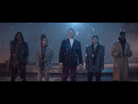 [OFFICIAL VIDEO] God Only Knows - Pentatonix