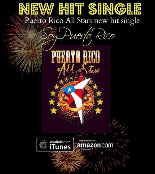 Soy Puerto Rico