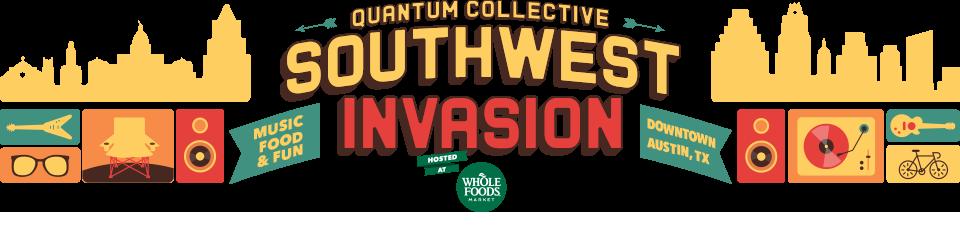 Southwest Invasion