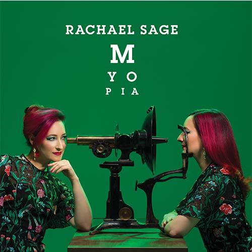 MYOPIA album cover