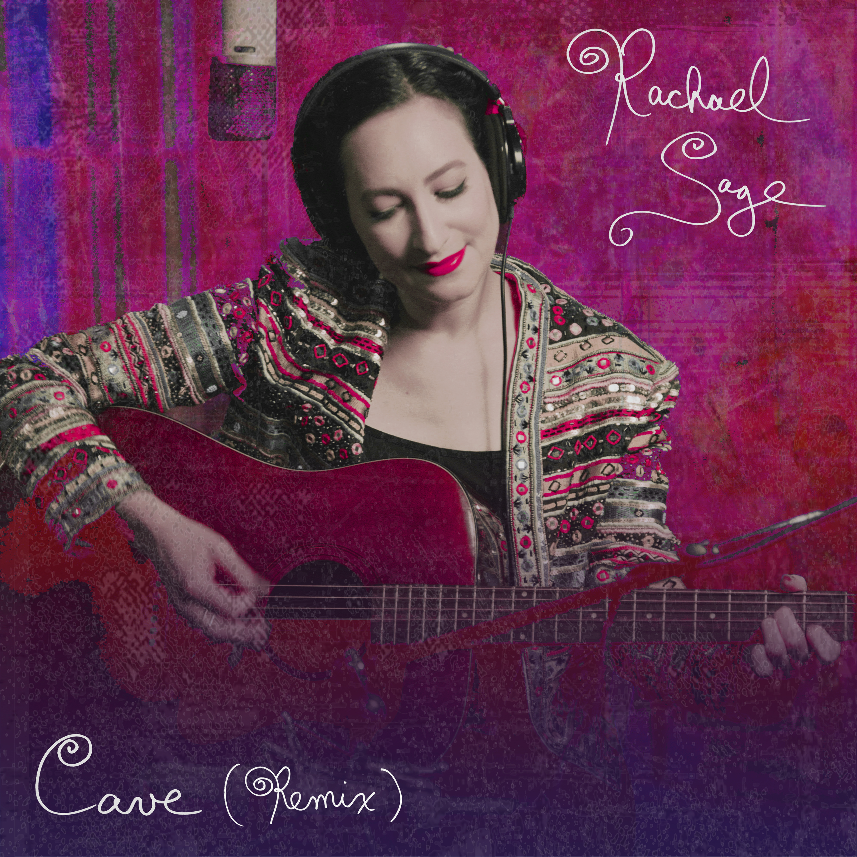 Rachael Sage - Cave (Remix)