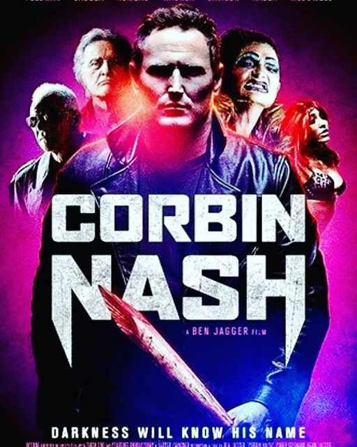 Corbin Nash Trailer