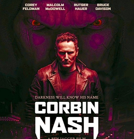 Corbin Nash Theme