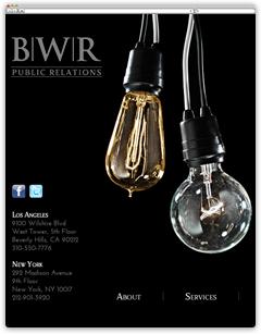 BWR Public Relations