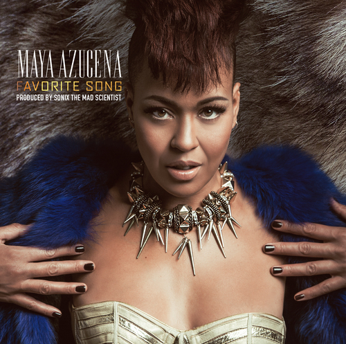Maya Azucena Favorite Song