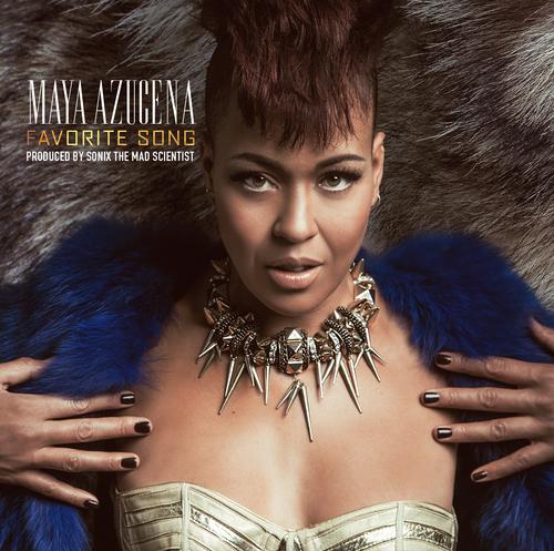 Maya Azucena Favorite Song