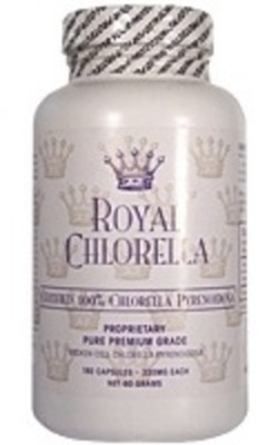 Royal Chlorella