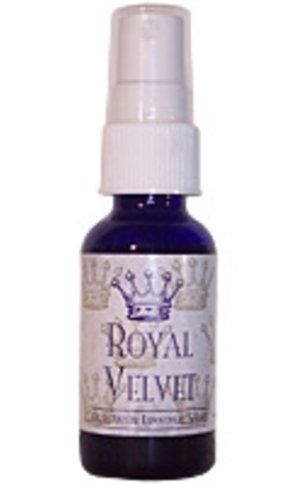 Royal Velvet Bottle