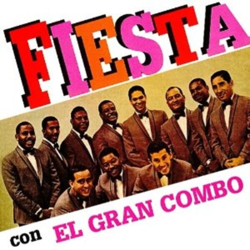 Fiesta, El Gran Combo