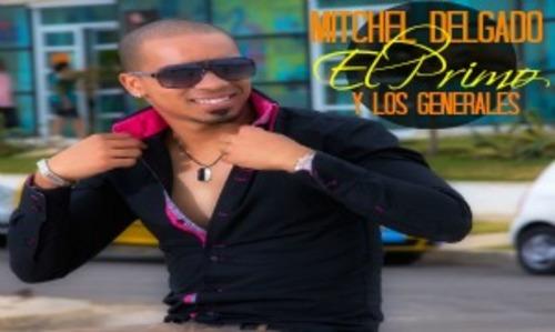 Mitchel Delgado