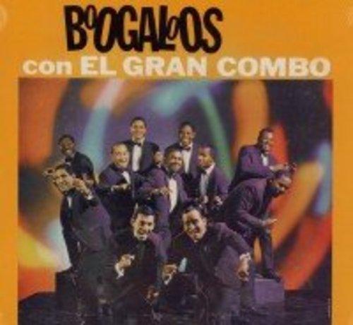 Boogaloos, El Gran Combo